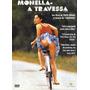 Dvd - Monella - A Travessa - ( Monella ) De Tinto Brass