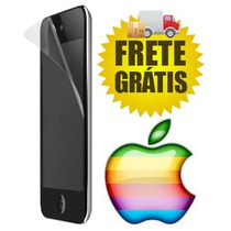 Película Tela Apple Ipod Touch 4 5 Nano 6 7 Iphone 3 4 5