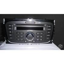 Radio Original Do Focus 2011 A 2013 Novo Pouco Uso Funciona
