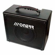 Cubo Amplificador Onerr - Sniper 20a - Acoustic - P/violão