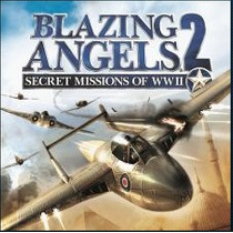 Blazing Angels 2 The Secret Missions Of Wwii Ps3 Jogos Codig