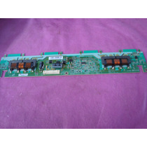 Placa Inverter Da Tv Philco 32 Lcd Ph32 M4