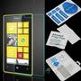 Película De Vidro Temperado Para Nokia Lumia 520 Escudo