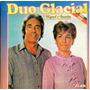Cd Duo Glacial - Miguel & Aninha Original