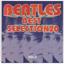 Cd The Beatles - Best Selection20 - Vol 03 - Paul Mccartney