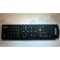 Controle Remoto Tv Philco Lcd Led 32 E 42 Polegadas 32 42