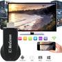 Espelhamento Miracast Airplay Hdmi Celular Iphone Tablet