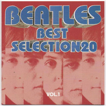 Cd The Beatles - Best Selection20 - Vol 01 - Paul Mccartney