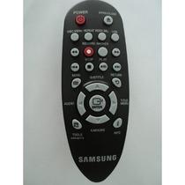 Controle Remoto Samsung Original P/ Dvd Ak59-00117a