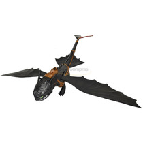 Como Treinar Seu Dragão - Figure Banguela Original