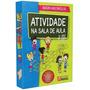 Coleção Atividade Na Sala De Aula 3º Ano Editora Rideel
