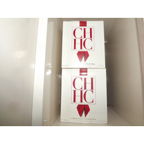 Perfume Ch Carolina Herrera Feminino-100ml-edt Original
