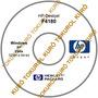 Cd De Instalação Impressora Hp F4180 (xv) Frete Grátis