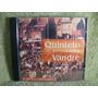 Quinteto Canta Vandré - Quinteto Violado - Cd Nacional