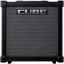 Amplificador Roland Para Guitarra Cube 40gx 40w 10 Polegadas