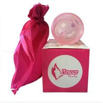 Copo Menstrual Alternativa Ecológica Ao Absorvente Menor $