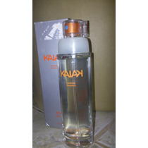 Perfume Kaiak Feminino Natura!!