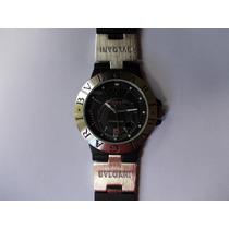 Relógio Modelo Esportivo Luxo Novo - Veja Fotos