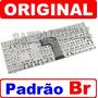 Teclado Notebook Positivo Sim+ 7710 82b382-fb6004 Original
