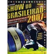 Figurinhas Avulsas Campeonato Brasileiro / Brasileirão 2007