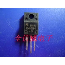 2sk4004 Transistor Pronta Entrega Novo