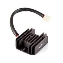 Regulador Retificador De Voltagem Traxx Moby 50