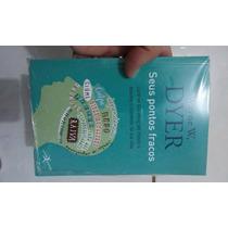 Livro Seus Pontos Fracos - Psicologia - Ediçao De Bolso