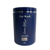 1ka Ocean Blue Sea Mask - Máscara Matizadora 1 Kg