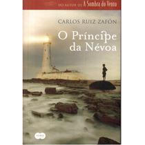 O Principe Da Nevoa Livro Carlos Ruiz Zafon Espanha