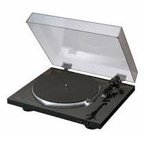Denon Dp300f - Toca-discos Vinil Totalmente Automático