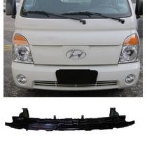Alma Ferro Lamina/reforço Parachoque Hyundai Hr Até 2012