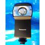 Luz Panasonic Para Filmadora Vz-ld20e Nova (s/bateria)