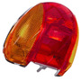 Lanterna Traseira Honda Pop 100 ( Sem Lampada )