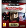 Devil May Cry Hd Collection Dmc 1 2 3 Ps3 - Frete 10 Reais