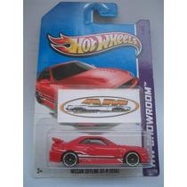 Hotwheels Nissan Skyline Gt-r - 158/250 - Coleção 2013