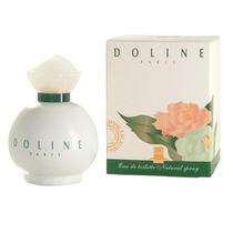 Perfume Doline Paris Feminino 100ml Frete Grátis