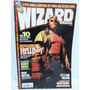 Revista Wizard Hq Marvel Comics Ano 1 Nº 9 Hellboy Ed Panini