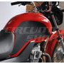 Protetor De Tanque Lateral Full Moto Honda Fan 125 Ks 2014