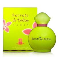Perfume Secrets De Doline Feminino 100ml Via Paris Edt