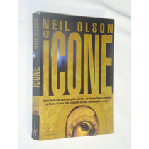 Livro O Ícone - Neil Olson