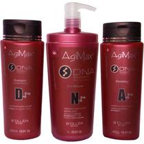 Tratamento Agi Max Dna System(kit)