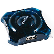 Hub Bright Modelo 0037 Kit Com 3pçs