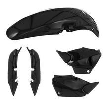 Kit Plásticos Carenagem Honda Fan 125 De 05 A 08 Todas Cores