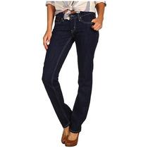 Calça Jeans Levis Too Super Low Fem.40 7m W28 L32 R26