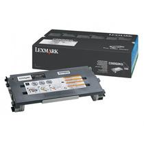 Toner Lexmark C500s2kg Preto Original C500 / X500 / X502