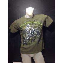 Camiseta Importada Motocross