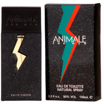 Perfume Animale For Men 100ml Masculino - Importado Original