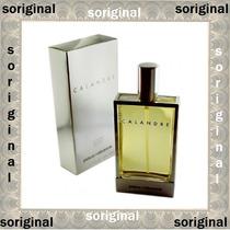 Perfume Calandre Edt - Paco Rabbane - 100 Ml