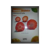 Quimica Organica Solomons Vol. 2 8a. Edicao