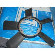 Hélice De Refrigeração Para Omega 93, 94, 95 E 96 2.0 E 3.0